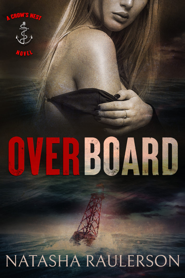 Overboard Cover