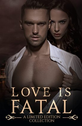 Love is Fatal Book Cover